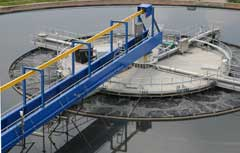 Adhesives, sealants and coatings formulated for the water/wastewater industry
