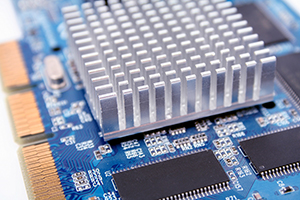 Industrial Adhesives for Thermal Interface Applications