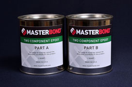 Two Component Epoxy Adhesives for Industrial Applications