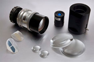 Optical Coating Compounds