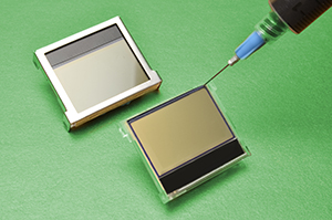 Lid Sealing of Electronic Packages