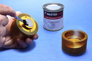 Master Bond Non-Drip Epoxy Compounds
