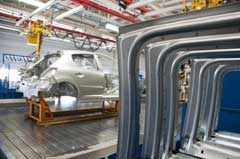 Adhesives, Sealants and Coatings for the Automotive Industry