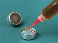 Rubber to Metal Bonding | MasterBond com