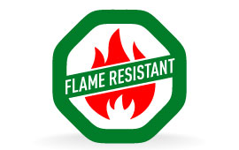 Flame Resistant Adhesive Systems for Advanced Manufacturing