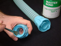 Adhesives for Bonding Plastic Substrates