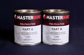 Polysulfide Adhesives, Sealants and Coatings