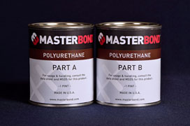 Polyurethanes for Bonding, Sealing, Coating & Potting Applications