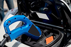 Adhesive, sealant and coating compounds for e-mobility applications