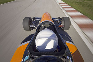 Adhesive Formulations for Race Cars