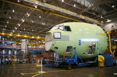Structural Adhesive Systems for the Aerospace Industry