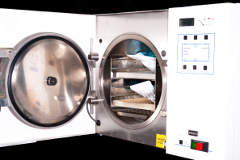 Sterilization Resistant Adhesive Systems