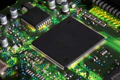 Adhesives, Sealants and Coatings for Semiconductor Assemblies