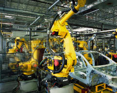 Structural Adhesives for Automotive Assembly Applications