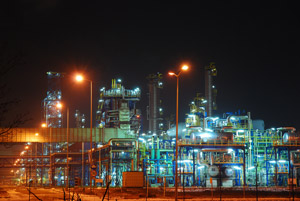 Epoxy Compounds for the Petrochemical Industry