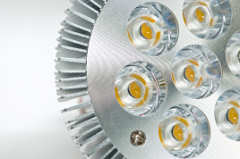 LED Light Curable Adhesives for Industrial Manufacturing