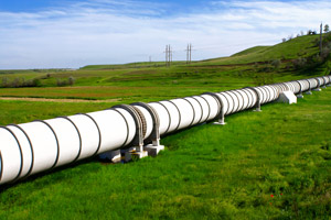 Polymer Systems for the Transportation and Distribution of Oil & Gas