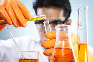Resins and curing agents in epoxy system formulations