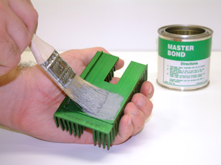 Thermally Conductive Epoxy Adhesives