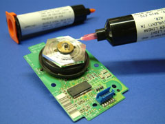 UV Curing Epoxies for Advanced Applications