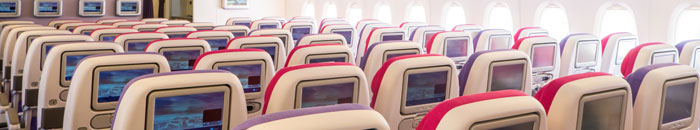 Industrial Adhesives, Sealants and Coatings for Aircraft Interiors