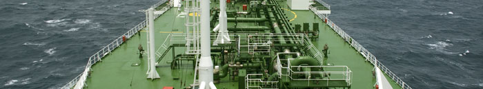 Epoxy Systems for the Liquefied Natural Gas Industry