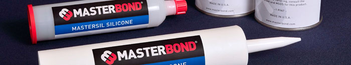 Master Bond Silicone Systems