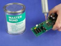 EP21TDCSFL Two Part Conductive Epoxy