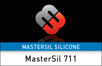 MasterSil 711 One Component Silicone