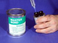 MasterSil 151 Two Part Silicone System