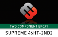 Supreme 46HT-2ND2 Two Component Epoxy