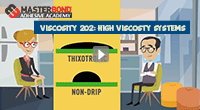 Adhesive Academy Low Viscosity Epoxy Systems