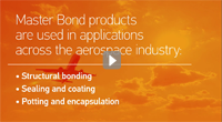 Adhesives for the Aerospace Industry