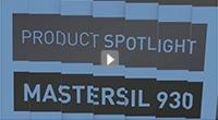Master Bond MasterSil 930 Silicone System