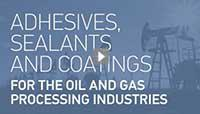 Master Bond Compounds for the Oil and Gas Industry