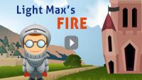 Light Max's Fire
