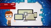 Maximus Bond Explores Filp Chip Underfill Applications