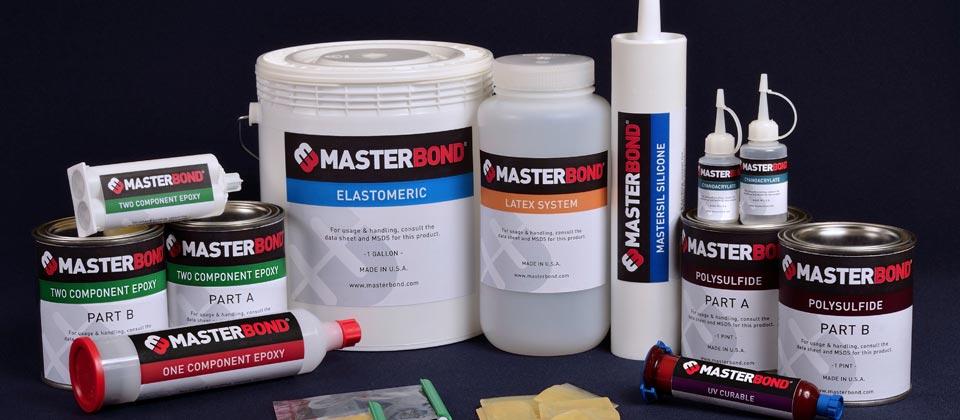 MasterBond com | Adhesives, Sealants & Coatings