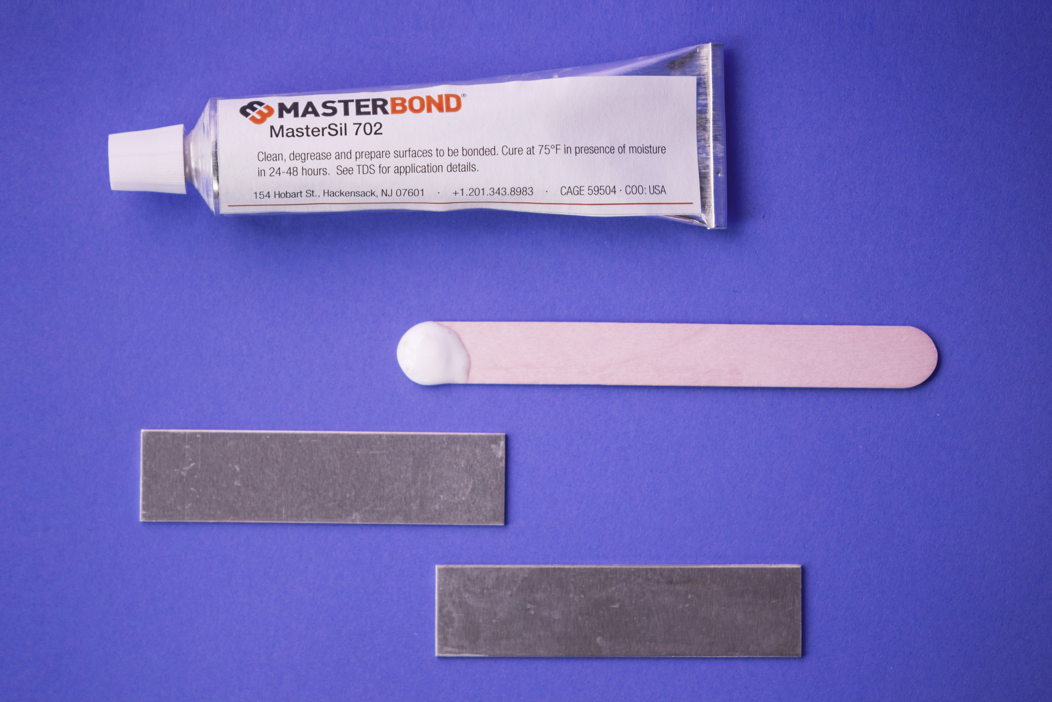 MasterSil 702 Product Description | MasterBond com