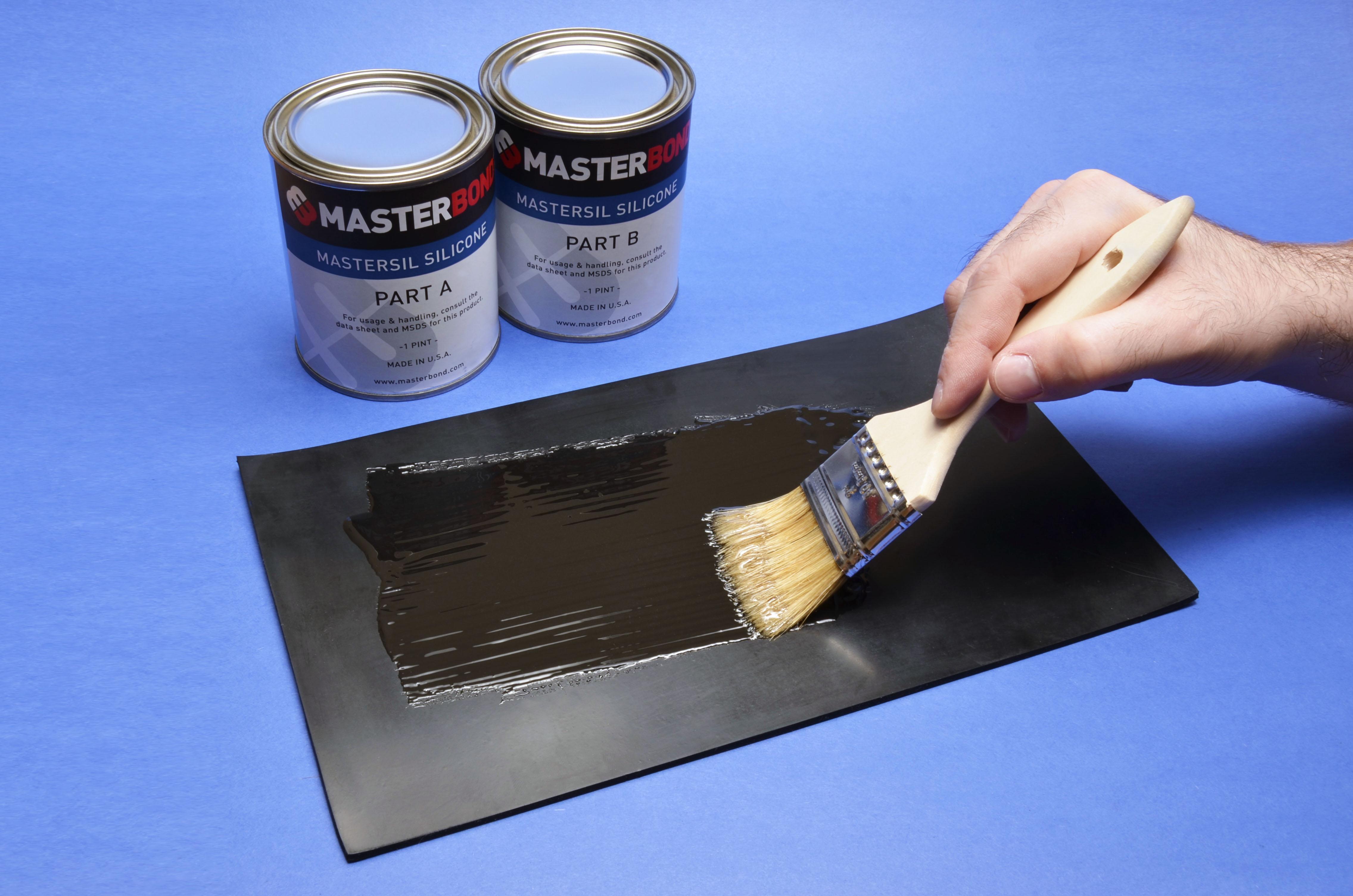 Silicone Elastomers | MasterBond com