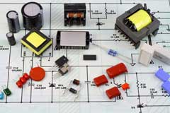 Potting and Sealing of Electronic Components